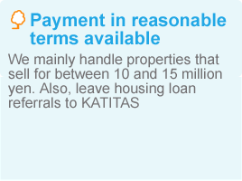 Payment in reasonable terms available